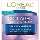 Collagen Face Moisturizer by L'Oreal Paris Skin Care