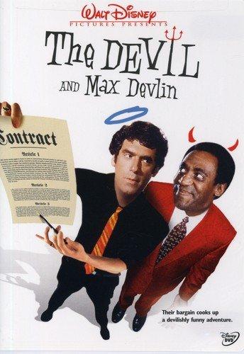 The Devil and Max Devlin (1981 Stern)