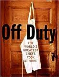 Off Duty, David Nicholls, 0060841478