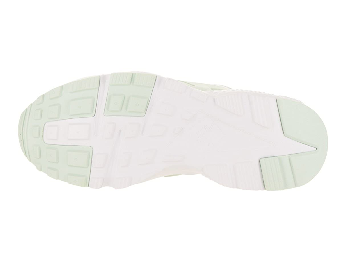 Igloo//Igloo//White Running Shoe 4 Kids US GS Nike Kids Huarache Run SE