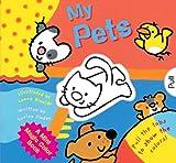 My Pets, Louisa Sladen, 140272053X