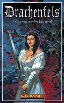 Book Drachenfels (A genevieve novel)