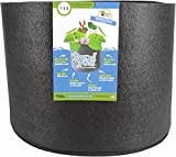 Smart Pots PondFlexible Aquatic Plant Container for Water Gardening,15 gallon