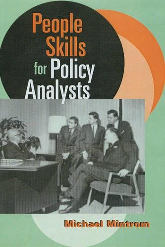 People Skills for Policy Analysts