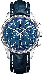 Breitling Transocean Chronograph 38 A4131053/C862-718P
