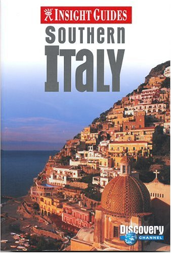 Insight Guide Southern Italy