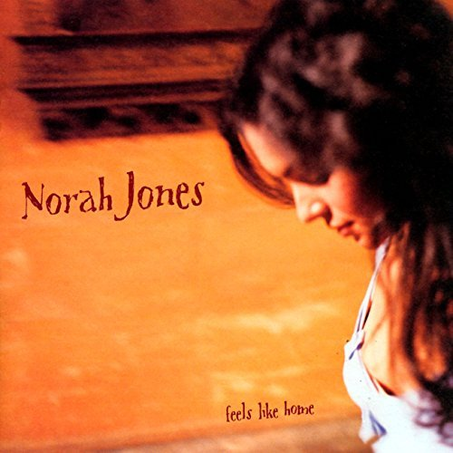 DOLLY PARTON - Feels Like Home By Norah Jones (2004-08-02) - Zortam Music