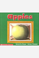 Apples (Learning Center Emergent Readers) Paperback