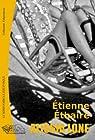 Alissia Lone par Éthaire