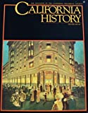 img - for California History: the Magazine of the California Historical Society (volume 72/ No. 4) book / textbook / text book