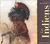 Book's Cover ofLes Indiens