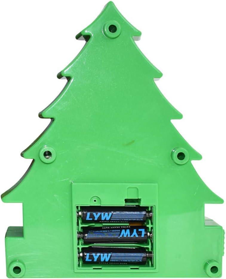 Tianya Magic Tree DIY Christmas Tree Painting Ball Machine Christmas Tree Decoration Kit Electric Painting Games Toy for Kids