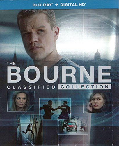 The Bourne Classified - Outlet Gilroy