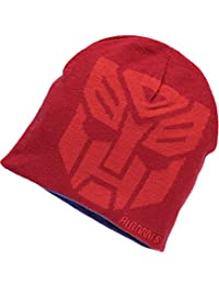 """Transformers """"Switch Sides"""" Reversible Beanie"""