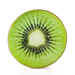 Kiwi Pillow Fruit Plush 7