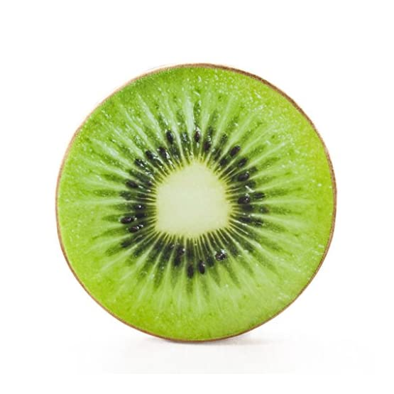Kiwi Pillow Fruit Plush 1
