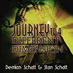 Journey to a Different Dimension: An Adventure in the World of Minecraft | Demian Schatt,Stan Schatt