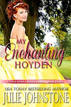 My Enchanting Hoyden (A Once Upon A Rogue Novel Book 3) by [Johnstone, Julie]