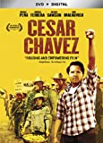 Cesar Chavez [DVD + Digital]