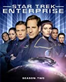 Star Trek:  Enterprise:  Season 2 [Blu-ray]