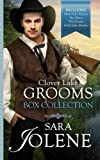 Download Clover Lake Grooms in PDF ePUB Free Online