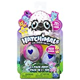 Hatchimals 6034164 Colleggtibles with Nest Playset Pack of 2 (Small Image)