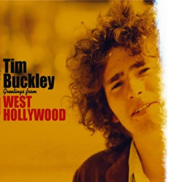 Tim buckley greetings from west hollywood amazon music image unavailable m4hsunfo