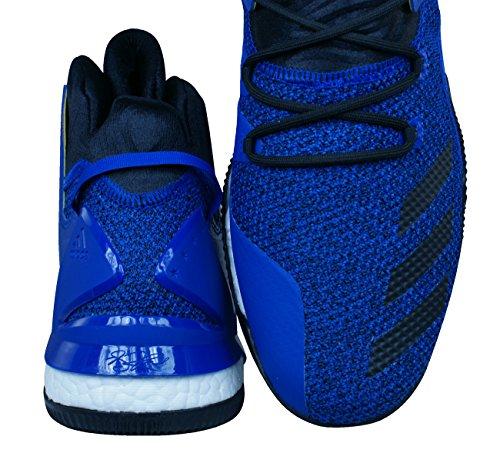 Baloncesto Zapatos de Blue D de Rose Deporte 7 Zapatillas Hombres adidas qwTBfP47Bx