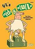 Zitty Comic: Didi & Stulle bei den Olympischen Spielen