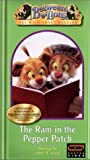 Between the Lions - Ram in the Pepper Patch [VHS]