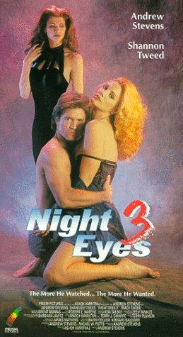 Night Eyes 3 [VHS]