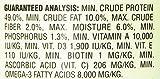 Tetra Tropical Color Flakes 7.06 Ounces, Clear