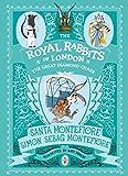 royal rabbits of london the great diamond chase the royal rabbits of london