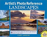 Artists Photo Reference Landscapes, Gary Greene, 1581804539
