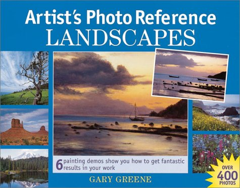 Artist's Photo Reference  Landscapes  Artist's Photo Reference S.