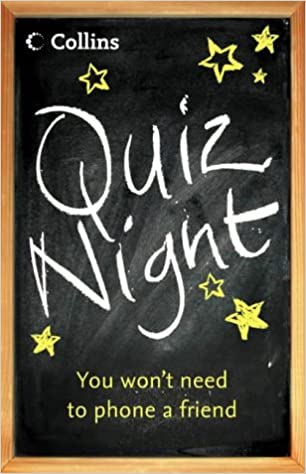 Quiz Night: You Won't Need to Phone a Friend: Collins UK