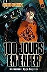Cherub, Mission 1 : 100 jours en enfer (BD) par Muchamore