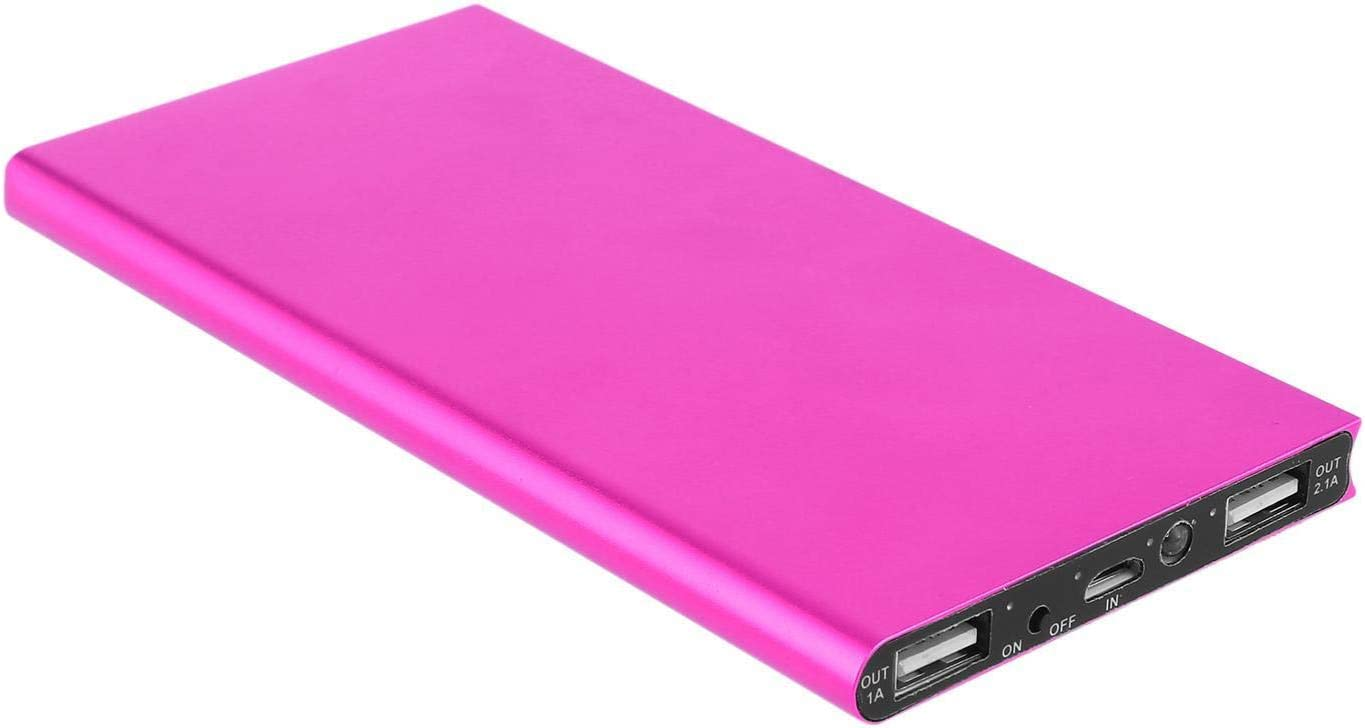 Lazinem Ultra-Thin 20000mAh Portable External Battery Charger Power Bank for Cell Ph Portable Power Banks