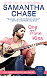 One More Kiss (Shaughnessy Brothers: Band on the Run)