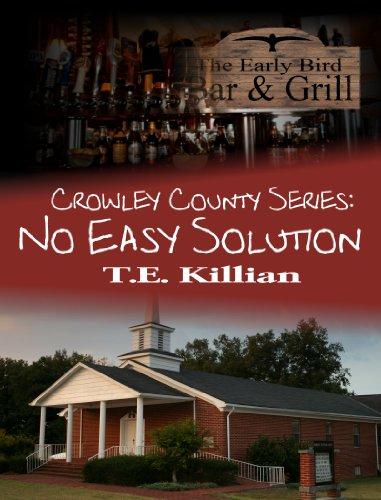 No Easy Solution (Crowley County Series Book 1)