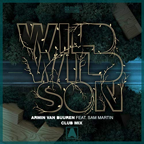 Wild Wild Son (Club Mix)