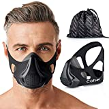 Training Mask Workout Breathing Mask for Men and