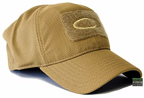 Oakley Men s SI MK 2 Mod 1 Standard Issue Tactical Fitted Hat Cap e201b9d82666
