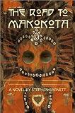 Road to Makokota, Stephen Barnett, 1931561605