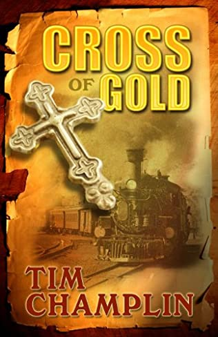 book cover of Cross of Gold