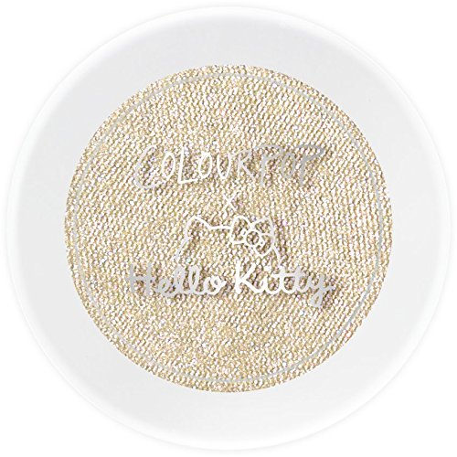 Colourpop X Hello Kitty (Highlighter - School is Fun) Beverly Hills Gold Jewelry