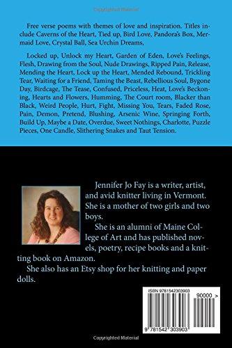 Pandora's Box and Other Poems: Jennifer Jo  Fay