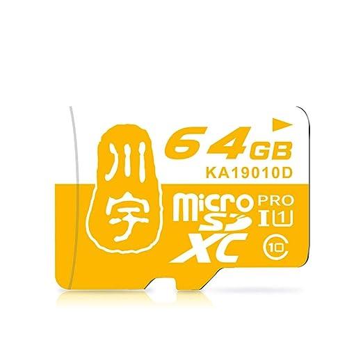 Tarjeta TF Tarjeta de memoria del registrador de conducción ...