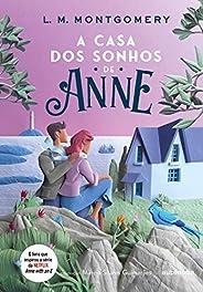 A casa dos sonhos de Anne