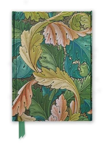 William Morris: Acanthus (Foiled Journal) (Flame Tree Notebooks)